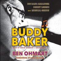 Buddy Baker - Ben Ohmart - audiobook