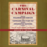 Carnival Campaign - Ronald G. Shafer - audiobook