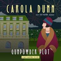 Gunpowder Plot - Carola Dunn - audiobook