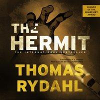 Hermit - Thomas Rydahl - audiobook