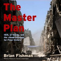 Master Plan - Brian Fishman - audiobook