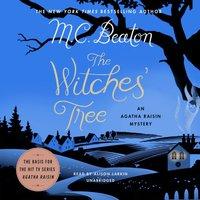 Witches' Tree - M. C. Beaton - audiobook