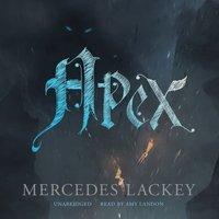 Apex - Mercedes Lackey - audiobook