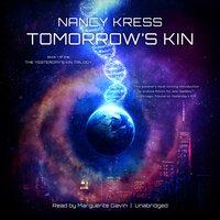 Tomorrow's Kin - Nancy Kress - audiobook