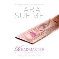 Headmaster - Tara Sue Me - audiobook