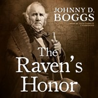 Raven's Honor - Johnny D. Boggs - audiobook