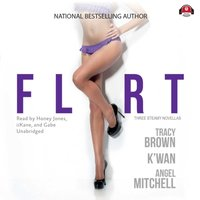 Flirt - Tracy Brown - audiobook