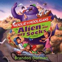 Alien That Ate My Socks - Brandon Dorman - audiobook