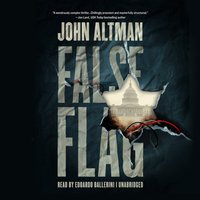 False Flag - John Altman - audiobook
