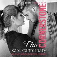 Cornerstone - Kate Canterbary - audiobook