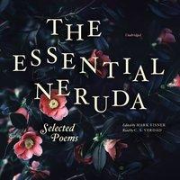 Essential Neruda - Pablo Neruda - audiobook
