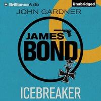 Icebreaker - John Gardner - audiobook