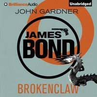Brokenclaw - John Gardner - audiobook