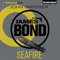 SeaFire - John Gardner - audiobook