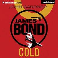 Cold - John Gardner - audiobook