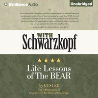 With Schwarzkopf - Gus Lee - audiobook