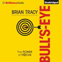 Bull's-Eye - Brian Tracy - audiobook