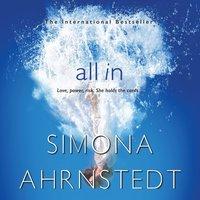 All In - Simona Ahrnstedt - audiobook