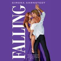Falling - Simona Ahrnstedt - audiobook