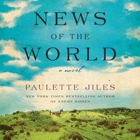 News of the World - Paulette Jiles - audiobook