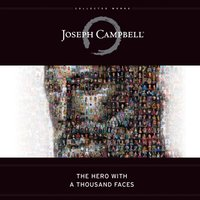 Hero with a Thousand Faces - Joseph Campbell - audiobook