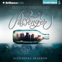 Passenger - Alexandra Bracken - audiobook