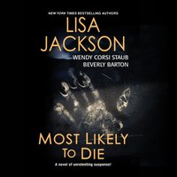 Most Likely to Die - Lisa Jackson - audiobook
