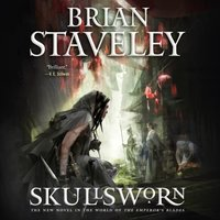 Skullsworn - Brian Staveley - audiobook