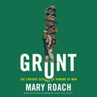 Grunt - Mary Roach - audiobook