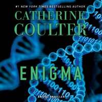 Enigma - Catherine Coulter - audiobook