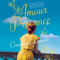 Amour Provence - Constance Leisure - audiobook