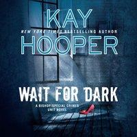 Wait for Dark - Kay Hooper - audiobook