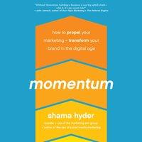 Momentum - Shama Hyder - audiobook