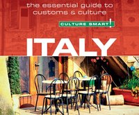 Italy - Culture Smart! - Barry Tomalin - audiobook