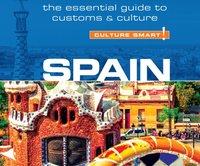 Spain - Culture Smart! - Belen Aguado Viguer - audiobook