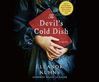 Devil's Cold Dish - Eleanor Kuhns - audiobook