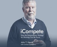 iCompete - John T. Hewitt - audiobook