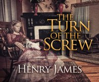 Turn of the Screw - Henry James - audiobook