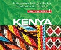 Kenya - Culture Smart! - Jane Barsby - audiobook