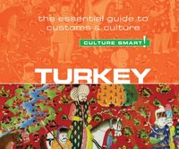 Turkey - Culture Smart! - Charlotte McPherson - audiobook