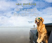 Boomer's Bucket List - Sue Pethick - audiobook