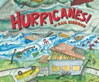 Hurricanes! - Gail Gibbons - audiobook
