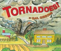 Tornadoes! - Gail Gibbons - audiobook
