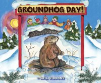 Groundhog Day! (AUDIO) - Gail Gibbons - audiobook