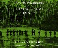 Guadalcanal Diary - Richard Tregaskis - audiobook