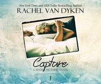 Capture - Rachel Van Dyken - audiobook