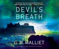 Devil's Breath - G. M. Malliet - audiobook