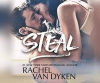 Steal - Rachel Van Dyken - audiobook