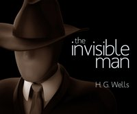 Invisible Man - H. G. Wells - audiobook