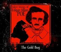 Gold-Bug - Edgar Allan Poe - audiobook